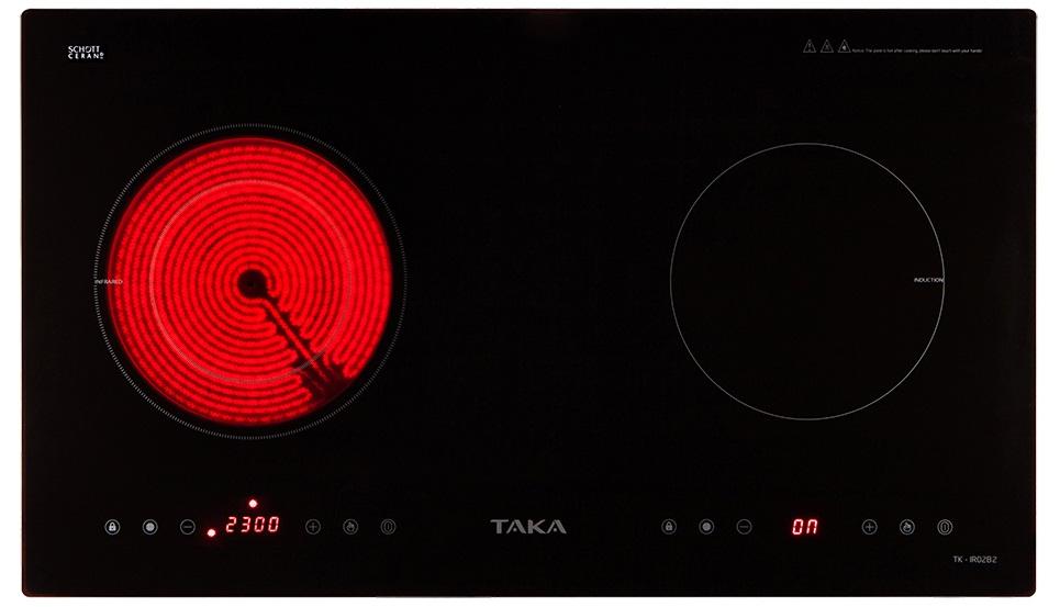 Bếp điện từ Taka TK-IR02B2